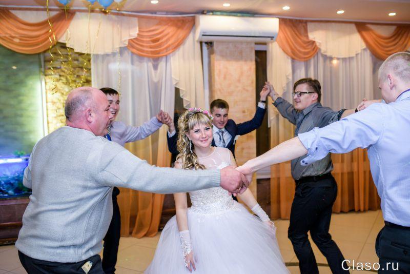 Ведущий на свадьбу нижний тагил
