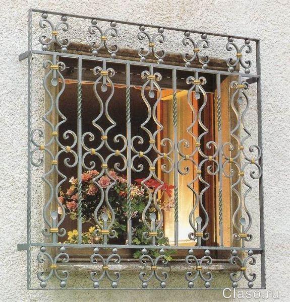 металлические двери и решетки в пушкино