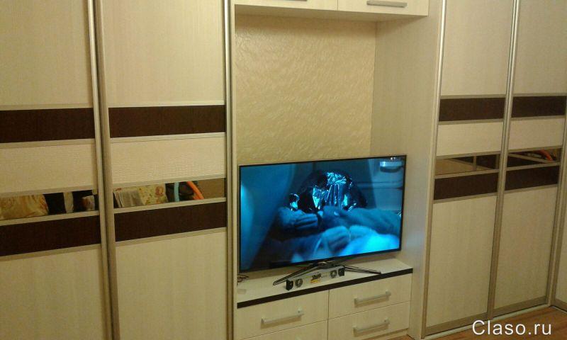 Мебель на заказ, кухни, шкафы-купе, прихожие, детские, офисн.