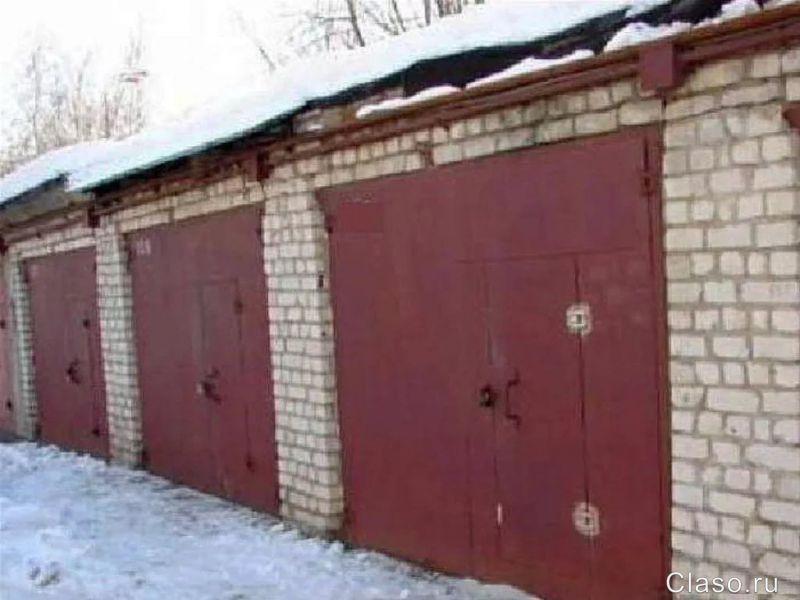 Стоит ли покупать гараж в гск турист челябинске