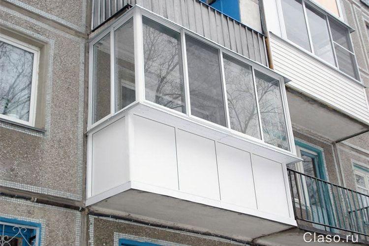 Отделка балкона, лоджии в воронеже : ремонт и строительство .
